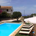 Hotel Pictures: Elli Beach Apartments and Studios, Almiros Beach