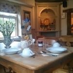 The Bridge Street Rose & Crown, Lavenham