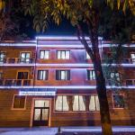 Residence Park Hotel, Goryachiy Klyuch