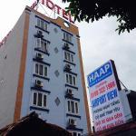 HAAP Airport View Apartment, Noi Bai