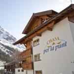 Fotos de l'hotel: Chasa Per La Punt, Galtür
