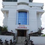 Nanda Hotel, kāraikāl