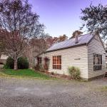 Photos de l'hôtel: Forest Ave Cottages, Hepburn Springs