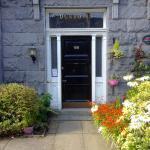 Dunrovin Guest House, Aberdeen