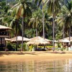 Amber Sands Beach Resort, Ko Chang
