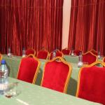 Residences Celine Hotel Ketou, Kétou
