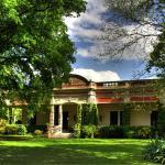 酒店图片: Estancia El Ombu De Areco, San Antonio de Areco