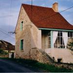 Ancienne Maison Lagrange, Le Rousset
