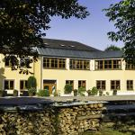 Landhotel Hallnberg, Walpertskirchen