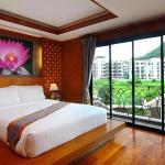 Renoir Boutique Hotel,  Patong Beach