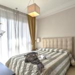 Anghel Residence, Siena