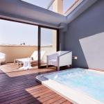 Hotel Pictures: El Rincon De Jara, Caudiel