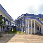 Micotel Hotel, Edéa