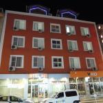 Bey Hotel, Konya