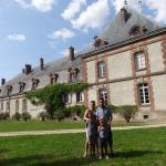 Château de Nettancourt,  Nettancourt