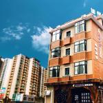 Hotel California Zhangjiajie, Zhangjiajie