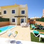 Holiday Villas, Corralejo