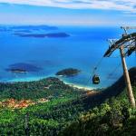 Cinta Holidayhome, Kampung Padang Masirat