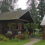 Hotel Pictures: Põdra Holiday Home, Tilsi