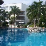 Hotel Tenisol, Manzanillo