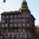 Apartamenty Herbarium Stradomska, Kraków