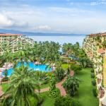 Velas Vallarta Suite Resort All-Inclusive,  Puerto Vallarta