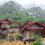 Beijing Yipu Villa Farmstay, Miyun
