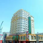 Beiguozhichun Business Hotel,  Manzhouli