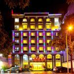 Chengfeng Hotel,  Tengchong