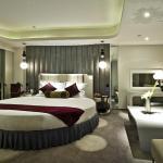 Baili Zhongzhou International Hotel, Zhengzhou