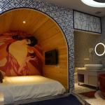 Qingdao Coast Metropolis Theme Hotel,  Huangdao