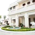 Singrauli Palace Heritage Hotel, Singrauli