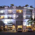Hotel Celeste,  Manila