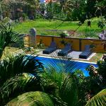 Swan Inn, Ubud