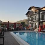 Ata Toprak Hotel, Karaburun