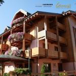 Hotel Arisch, Aprica