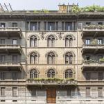 Household Settembrini 17, Milan