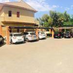 Villa Vella, Agnone Bagni