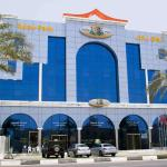 Tulay Park Hotel Apartments, Al Khobar