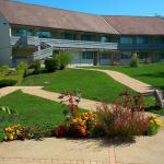 Hotel Pictures: Hotel Campanile Besançon Nord Ecole Valentin, Besançon