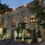 Alegra Boutique Hotel, Jerusalem