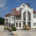 AlGrado Hotel, Kislovodsk