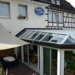 Hotel Pictures: Holiday home Kreuzweg B, Fischbach