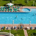 Grand Hotel Italia, Cluj-Napoca
