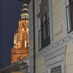 Nuncio Viejo,  Toledo
