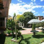 Hostal La Alameda, Caraz