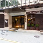 Copa Sul Hotel, Rio de Janeiro