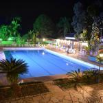 Hotel Fazenda Villa-Forte,  Engenheiro Passos