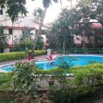 Saurav Holiday Apartment, Anjuna