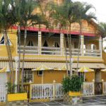 Hotel Pictures: Pousada Sollares, Maricá